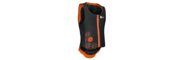 BALLISTIC VEST JUNIOR